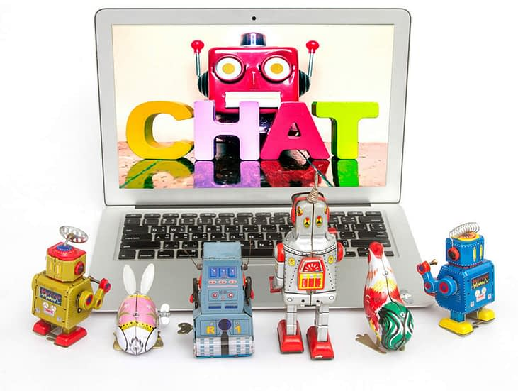 Chatbots: separating the reality from the hype