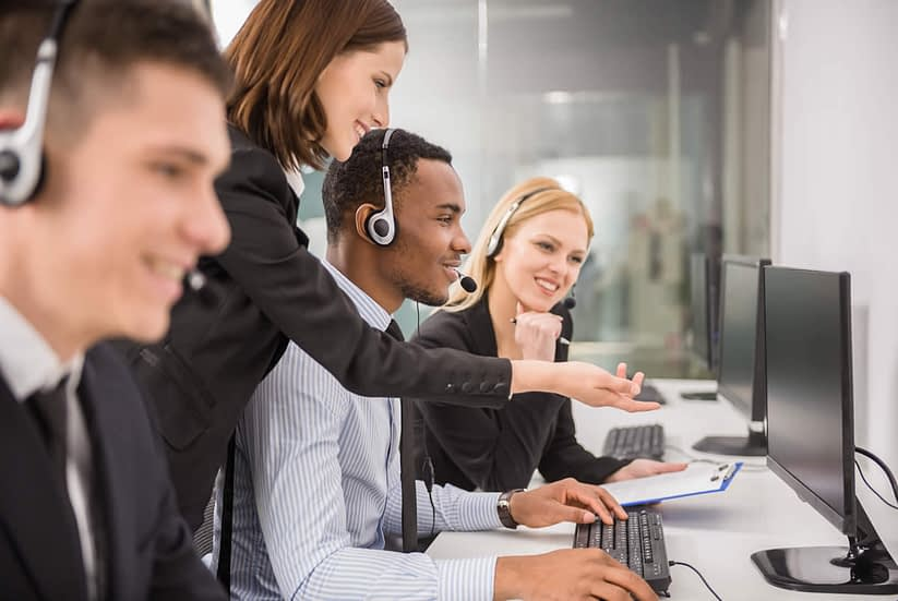 Save time and money in your contact centre