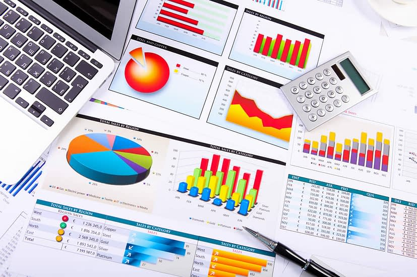 Analytics is for business insights and efficiency
